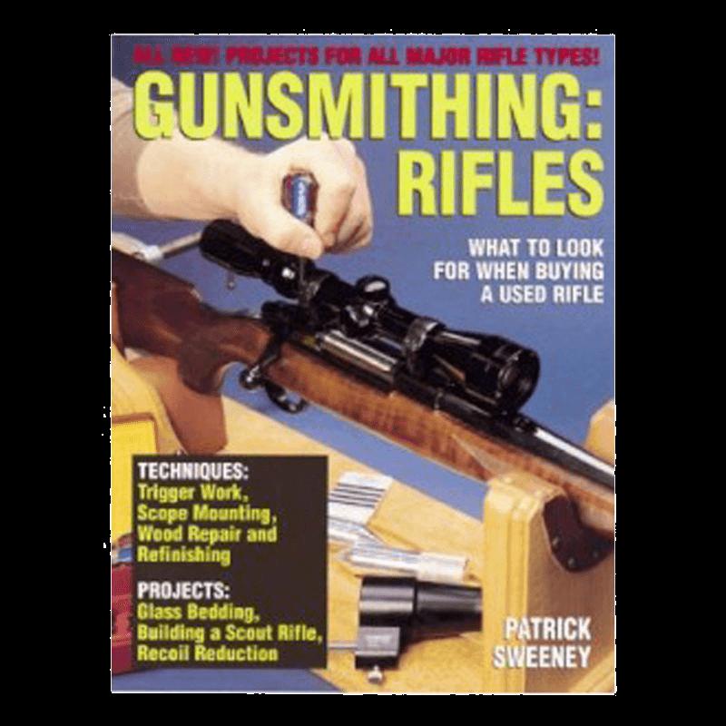 Gunsmithing category image