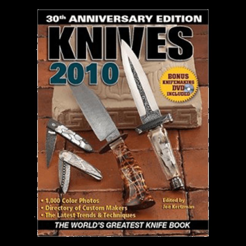 Knives category image